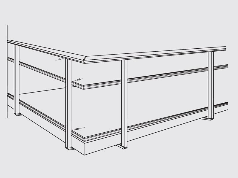 werzalit gel nder holzbau hollweg holzbau mit pfiff. Black Bedroom Furniture Sets. Home Design Ideas