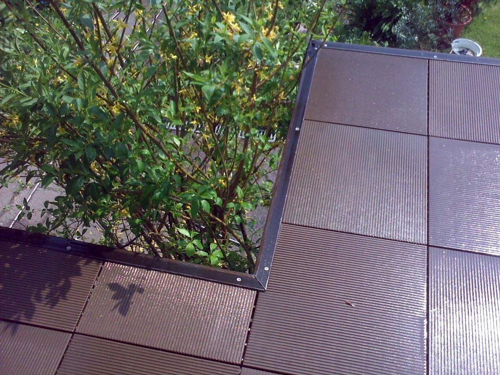 beste von werzalit balkon haus design ideen. Black Bedroom Furniture Sets. Home Design Ideas